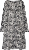 Tomas Maier Printed cotton dress