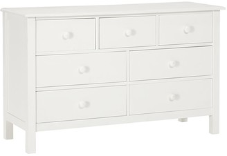 Pottery Barn Kids Kendall Extra-Wide Dresser