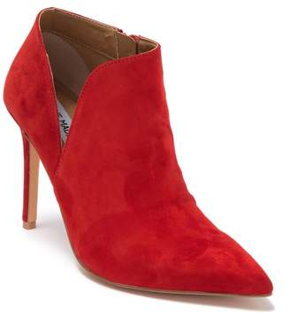 Steve Madden Stiletto Heel Ankle Boot