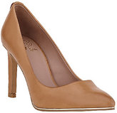 Elliott Lucca Leather Pumps - Catalina