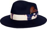 Veronica Beard The Indie Hat