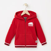 Roots Toddler CanadaFull Zip Hoody