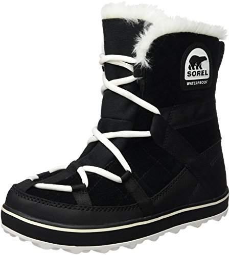 Sorel Women's Glacy Explorer Shortie Snow Boot