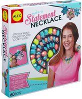 Alex Make-A Statement Necklace & Bracelet Kit