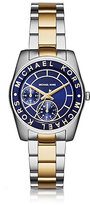 Michael Kors Mini Ryland Two-Two Watch