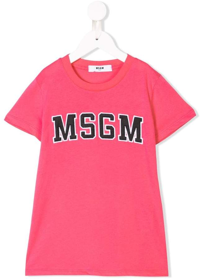 0500bc861 Pink Tops For Girls - ShopStyle UK