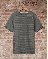 Express dual stripe raglan t-shirt