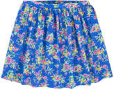 Ralph Lauren Flared skirt