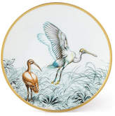 Hermes Carnets d' Equateur Birds Bread & Butter Plate