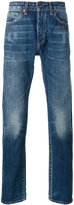 Levi's slim-fit jeans - men - Cotton - 31