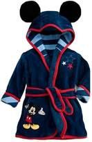 Ameny® Children Kids Coral Velvet Animal Cosplay Hoody Bathrobe Cape Suit Mermaid