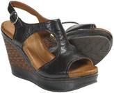 Naya Eternal Wedge Heel Sandals (For Women)