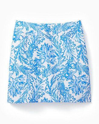 Lilly Pulitzer Jonas High-Waisted Skort