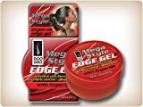 Doo Gro Mega Style Edge Gel with Argan Oil 2.25oz by