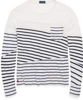 Ralph Lauren Custom Slim Fit Cotton T-Shirt