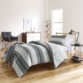 Kyle Dorm Comforter Kit in Grey