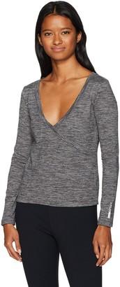 Roxy Women's Soul Storm Fleece Sweatshirt