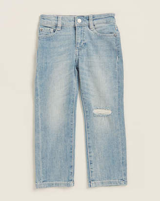 DL1961 Toddler Boys) Whirlwind Hawke Skinny Jeans