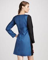 Kas Colorblock Dress
