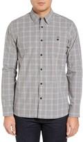 Ted Baker Men's Check Sport Shirt