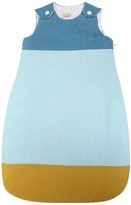 LAB - LA PETITE COLLECTION Sleeping bag - Blue graphic