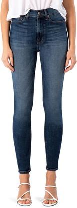 Modern American Soho Jeans