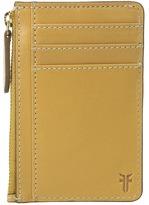 Frye Harness ID Card Case Wallet Handbags