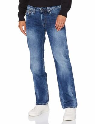 Pepe Jeans Men's New Jeanius Jeans