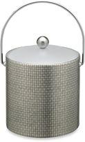 Kraftware KraftwareTM Naturals Collection Cobblestone 3-Quart Ice Bucket in Slate