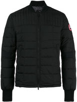 Canada Goose padded jacket - men - Nylon/Polyester - S