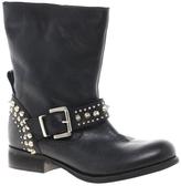 Carvela Tammy Buckle Boots