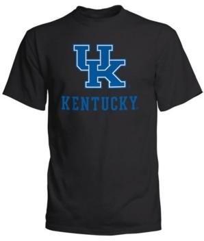 Top of the World Men's Big & Tall Kentucky Wildcats Big Logo T-Shirt