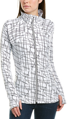 SKEA Rosie Full-Zip Mid Layer Top
