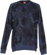 BOSS ORANGE Sweatshirts - Item 12038205
