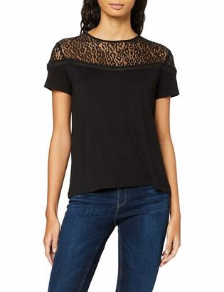 GUESS Women's Alicia Top T-Shirt
