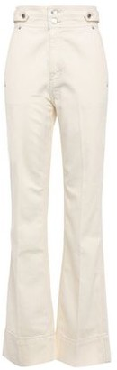 Current/Elliott The Significant Other High-rise Flared Jeans
