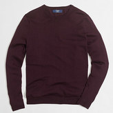 J.Crew Factory Slim merino wool crewneck sweater