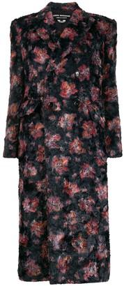 Junya Watanabe Wool Blend Coat