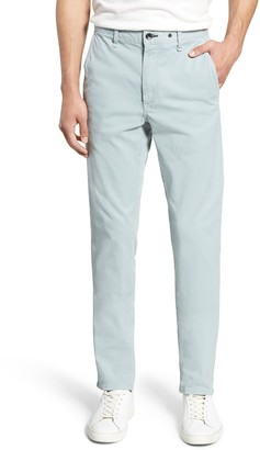 Rag & Bone Fit 2 Slim Fit Chinos