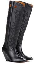 Etoile Isabel Marant Deytta leather boots