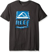 Reef Men's Logo T-Shirt