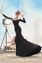 Alyce Paris Claudine - 2411 Dress in Black