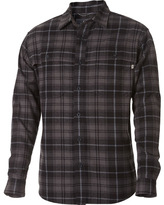 Royal Robbins Men's Glacier Point Button Down Overshirt