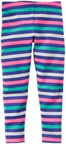 Carter's Stripe Leggings (Toddler/Kid) - Multicolor-6