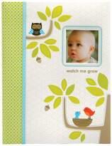 Carter's Woodland Baby Memory Book