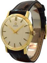 One Kings Lane Vintage 18K Gold Omega Automatic Ref. 2897