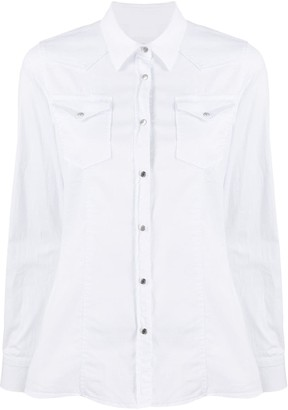 Dondup Long-Sleeved Shirt