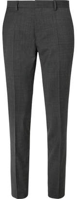 HUGO BOSS Black Genesis Slim-Fit Virgin Wool Trousers