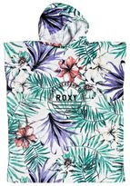 Roxy Rg Pass This On Hooded Towel