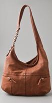 Madewell Seamed Hobo Bag